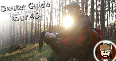 Deuter Guide 45plus Review test 390x205 - Deuter Guide Tour 45+ -Rucksack Review - Test