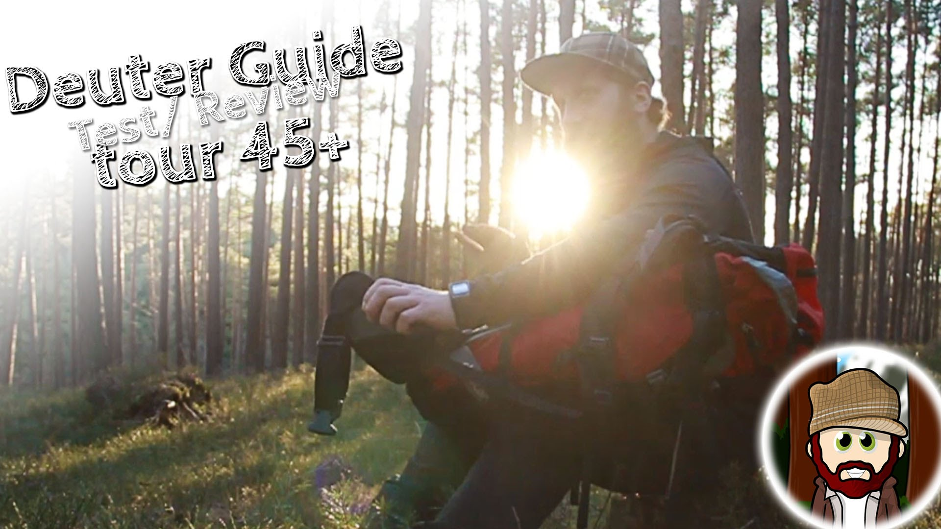 [:de]Deuter Guide Tour 45+ -Rucksack Review - Test[:en]Deuter Guide Tour 45+ Backpack Review - Test[:]