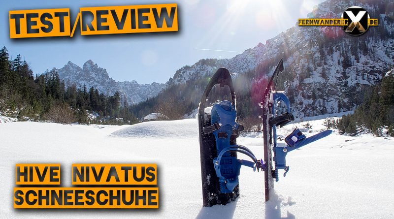Hive Nivatus Test review schneeschuh 800x445 - Hive Nivatus Schneeschuh Test und Review