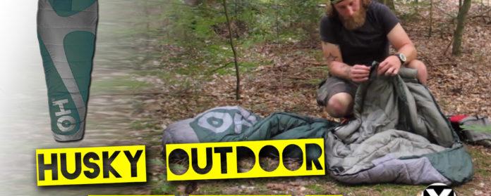 Husky Schlafsack Sleeping bag Magnum Anapurna 696x279 - Husky Schlafsack MAGNUM -15 (-19)