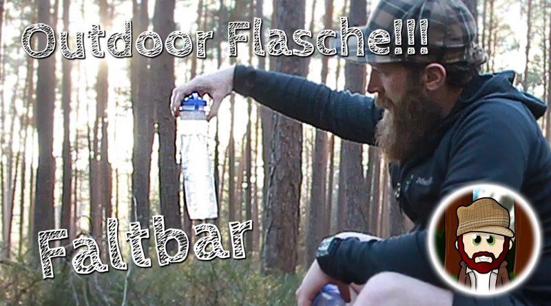 NALGENE FLASCHE zum Falten mit Weithals 800x445 - Faltflasche für das extra an Flüssigkeit- Nalgene CANTENE Weithals Flasche zum Falten