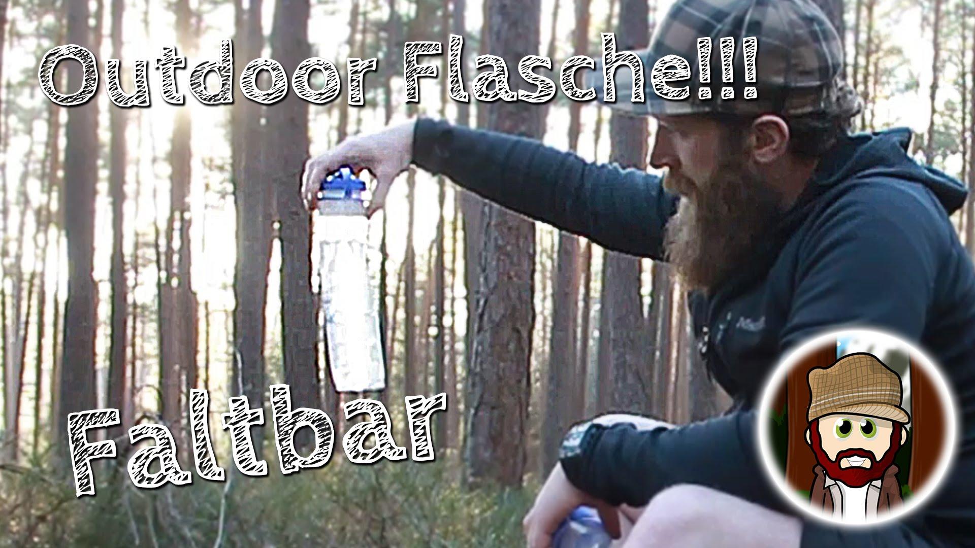 [:de]Faltflasche für das extra an Flüssigkeit- Nalgene CANTENE Weithals Flasche zum Falten[:en]Nalgene CANTENE Weithalsflasche for folding[:]