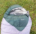 husky magnum sleeping bag anapurna review test 3 150x141 - Husky Schlafsack MAGNUM -15 (-19)