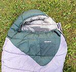 husky magnum sleeping bag anapurna review test 3 150x141 - Husky sleeping bag MAGNUM -15 (-19)