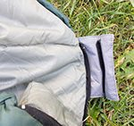 husky magnum sleeping bag anapurna review test 4 150x141 - Husky Schlafsack MAGNUM -15 (-19)