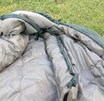 husky magnum sleeping bag anapurna review test 5 150x145 - Husky Schlafsack MAGNUM -15 (-19)