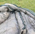 husky magnum sleeping bag anapurna review test 5 150x145 - Husky sleeping bag MAGNUM -15 (-19)