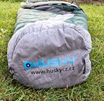 husky magnum sleeping bag anapurna review test 6 150x145 - Husky Schlafsack MAGNUM -15 (-19)