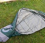 husky magnum sleeping bag anapurna review test 7 150x145 - Husky Schlafsack MAGNUM -15 (-19)
