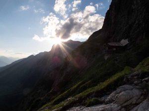 Bertgenhuette 300x225 - Bertgenhütte 1846hm - Hochseiler - Berchtesgadener Alpen