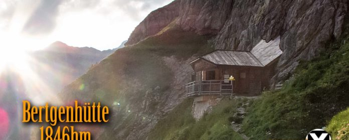Bertgenhuette Berchtesgadener Alpen Hochseiler Hochkoenig Teufelsloecher 696x279 - Bertgenhütte 1846hm - Hochseiler - Berchtesgadener Alpen