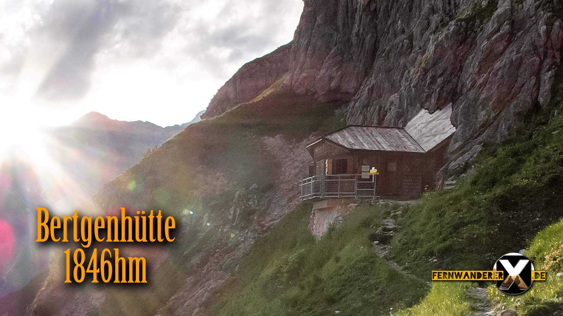 [:de]Bertgenhütte 1846hm - Hochseiler - Berchtesgadener Alpen[:en]Bertgenhütte 1846hm - Hochseiler - Berchtesgadener Alps[:]