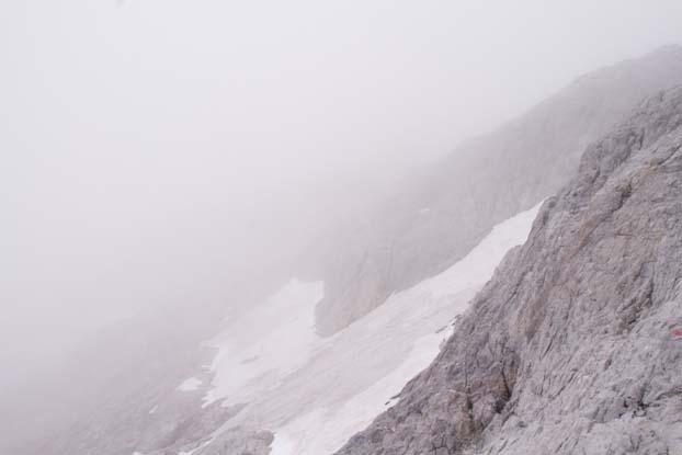 Bertgenhuette Teufelsloecher 20 - Teufelslöcher 2700hm über Bertgenhütte