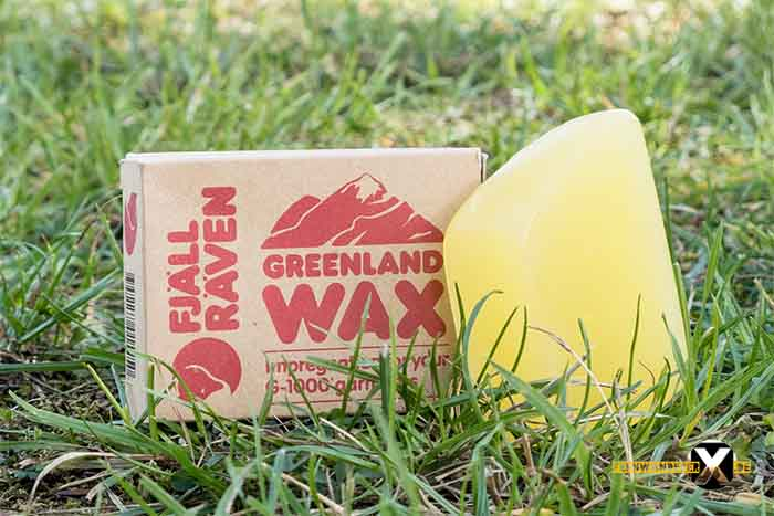 [:de]Fjällräven Grönlandwachs Anleitung & Anwendung - Mit Wachs Imprägnieren[:en]Fjällräven Greenland Wax Instructions & Application - With wax impregnating[:]