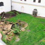 Baerengraben am Schloss Hartenfels in Torgau 1 150x150 - Torgau Städtereise Sehenswürdigkeiten Teil 3