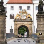 Eingang Schloss hartenfels in Torgau 1 150x150 - Torgau Städtereise Sehenswürdigkeiten Teil 3
