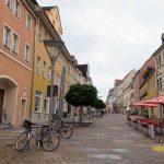 Einkaufspassage in Torgau 150x150 - Torgau Städtereise Sehenswürdigkeiten Teil 3