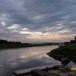 Kanu anlegestelle in Torgau and der Elbe abendstimmung 150x150 - Torgau Städtereise Sehenswürdigkeiten Teil 3