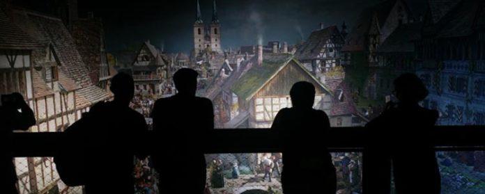 Luther 360 asisi austellung 2 696x279 - 360° Grad Ausstellung Luther 1517 in Wittenberg