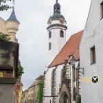 Marienkirche in Torgau Älteste Kirche von Torgau 1 150x150 - Torgau Städtereise Sehenswürdigkeiten Teil 3