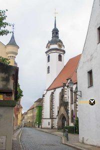 St. Mary's Church in Torgau Oldest church of Torgau 200x300 - Torgau city trip attractions