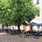 Restaurant in Schloss Hartenfels Renaissanceschloss 150x150 - Torgau Städtereise Sehenswürdigkeiten Teil 3