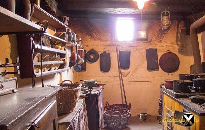 Freilandmuseum Bad Windsheim 20 700x445 - Trist,dunkel und langweilig!