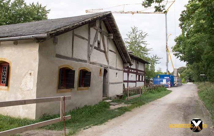 Open Air Museum Bad Windsheim 29 700x445 - Trist, dark and boring!