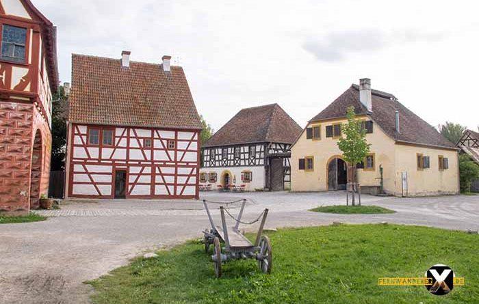 Open Air Museum Bad Windsheim 40 700x445 - Trist, dark and boring!