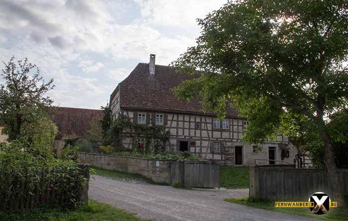 Freilandmuseum Bad Windsheim 41 700x445 - Trist,dunkel und langweilig!