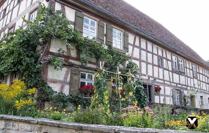 Freilandmuseum Bad Windsheim 43 700x445 - Trist,dunkel und langweilig!