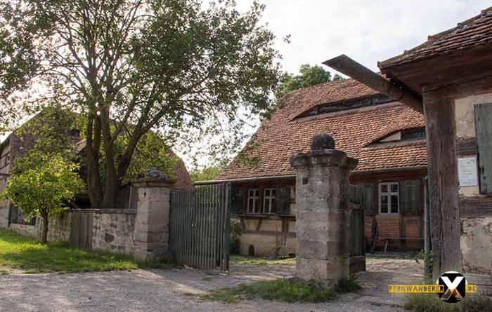 Freilandmuseum Bad Windsheim 44 700x445 - Trist,dunkel und langweilig!