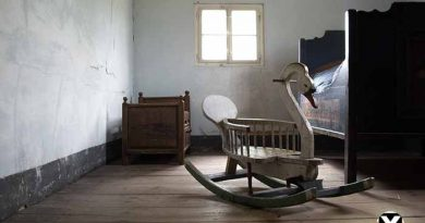 Freilandmuseum Bad Windsheim Kinderzimmer 390x205 - Trist,dunkel und langweilig!
