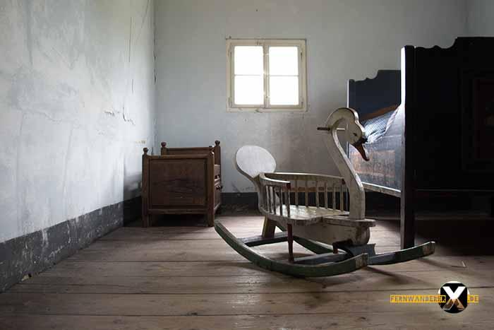 [:de]Trist,dunkel und langweilig! [:en]franconian outdoor museum Bad Windsheim[:]