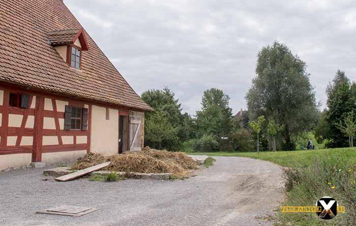 Freilandmuseum Bad Windsheim Leben in Franken 700x445 - Trist,dunkel und langweilig!