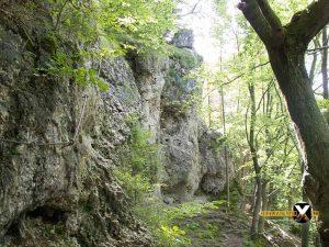 Höhenglücksteig Via Ferrata Klettersteig in der Fränksichen Schweiz Teil 1 teil 2 Teil 3 Schwierigkeit 21 300x225 - Höhenglücksteig in der Fränksichen Schweiz-Klettersteig-Via Ferrata