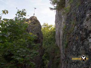 Höhenglücksteig Via Ferrata Klettersteig in der Fränksichen Schweiz Teil 1 teil 2 Teil 3 Schwierigkeit 26 300x225 - Höhenglücksteig in der Fränksichen Schweiz-Klettersteig-Via Ferrata