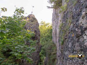 Höhenglücksteig Via Ferrata Klettersteig in der Fränksichen Schweiz Teil 1 teil 2 Teil 3 Schwierigkeit 27 300x225 - Höhenglücksteig in der Fränksichen Schweiz-Klettersteig-Via Ferrata