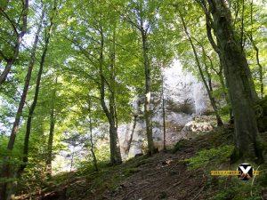 Höhenglücksteig Via Ferrata Klettersteig in der Fränksichen Schweiz Teil 1 teil 2 Teil 3 Schwierigkeit 3 300x225 - Höhenglücksteig in der Fränksichen Schweiz-Klettersteig-Via Ferrata
