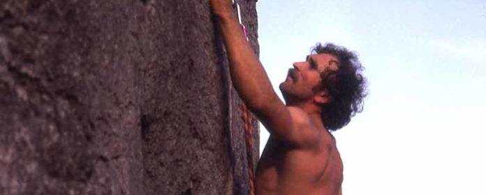 Kurt Albert 696x279 - Kurt Albert - Eine Kletterlegende aus dem Frankenjura