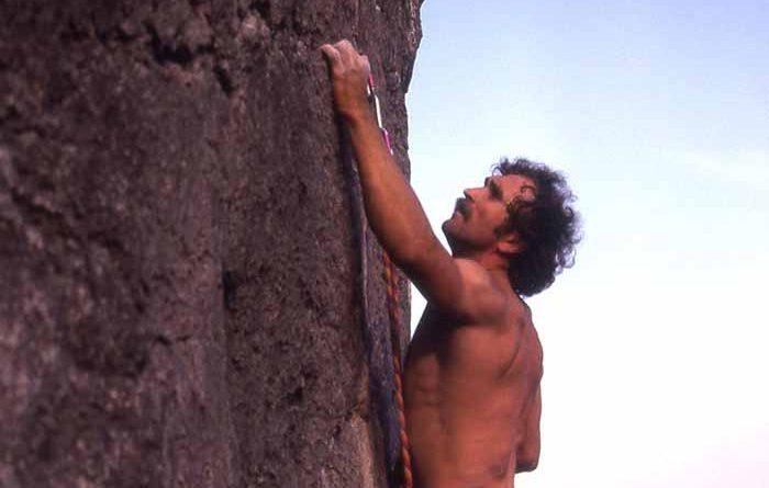 Kurt Albert 700x445 - Kurt Albert - Eine Kletterlegende aus dem Frankenjura