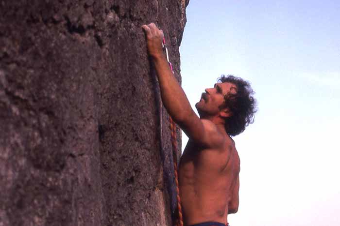 [:de]Kurt Albert - Eine Kletterlegende aus dem Frankenjura[:en]Kurt Albert - the father of Redpoint Climbing  from the Frankenjura[:]