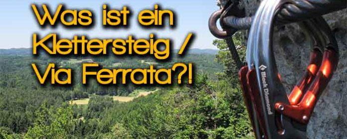 Was ist ein Klettersteig Via Ferrata Bezeichnung Schwierigkeit Skala 696x279 - Was ist ein Klettersteig / Via Ferrata ?!