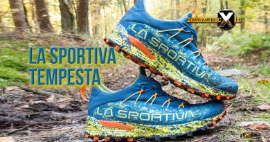 La sportiva Tempesta GTX Review Test 390x205 - La Sportiva Tempesta- Mountain Running Schuh Review