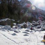 Schneeschuh tour Wimbachgries Berchtesgaden Ramsau Berchtesgadener Land 17 150x150 - Schneeschuhtour - Berchtesgadener Land - Wimbachgries