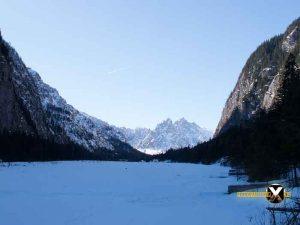 Schneeschuh tour Wimbachgries Berchtesgaden Ramsau Berchtesgadener Land 3 300x225 - Schneeschuhtour - Berchtesgadener Land - Wimbachgries