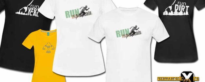 Trail Running Shirts Mountain Running Runningshirt Mudrunning FernwandererX 696x279 - Trail-Running und Mountain-Running Shirts