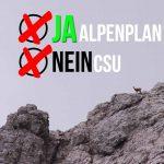 Alpenplan Diskussion Erhalt DAV CSU Seehofer Soeder Bayern 150x150 - Schneegate! Was ist jetzt mit diesem Schnee in den Alpen?!