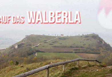 Walberla Wanderung – Das Tor zur Fränkischen Schweiz