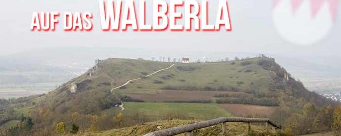 Wandern Walberla Rodenstein Fraenkische Schweiz 696x279 - Walberla Wanderung - Das Tor zur Fränkischen Schweiz
